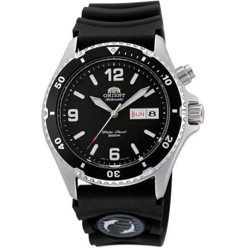 Часы Orient FEM65004BW