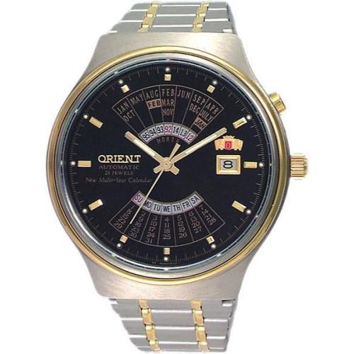 Часы Orient FEU00000BW