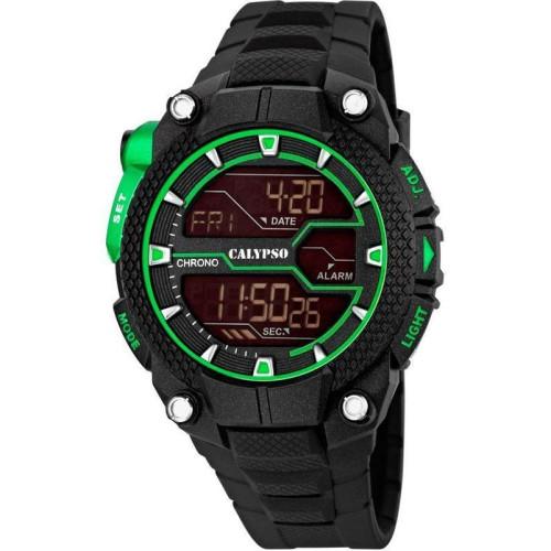 Часы Calypso K5605/5