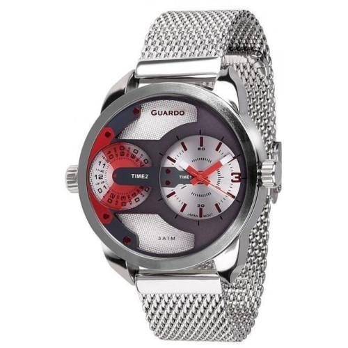 Часы Guardo P10538(m) SSR