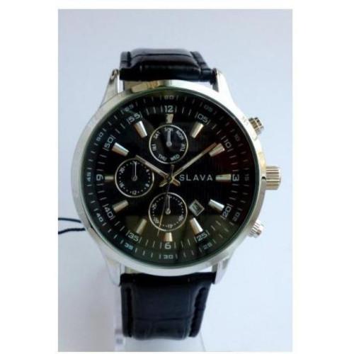 Часы Slava SL10034SBSF