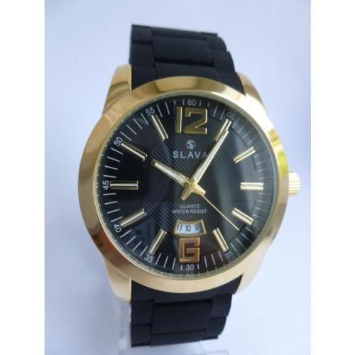 Часы Slava SL10119GBGFB