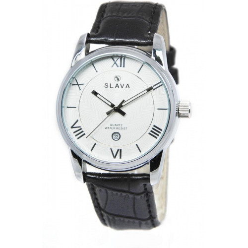 Часы Slava SL10128SWSF