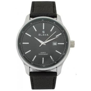 Часы Slava SL10133SBSF