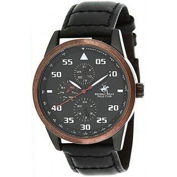 Часы Beverly Hills Polo Club BH547-04