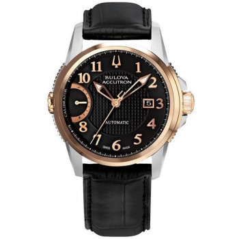 Часы Bulova Accutron 65B148