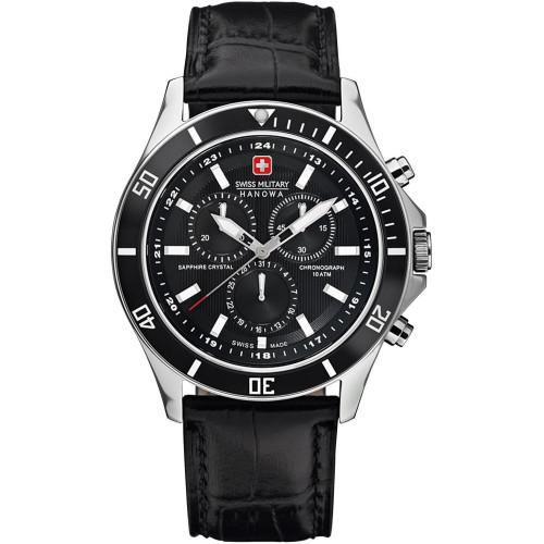 Часы Swiss Military Hanowa 06-4183.04.007