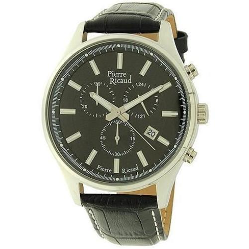 Часы Pierre Ricaud PR 97007.5214CH