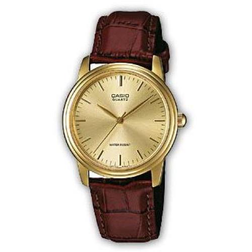 Часы Casio MTP-1236GL-9A2EF