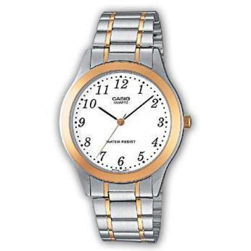 Часы Casio MTP-1263G-7BEF