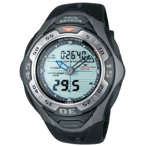 Часы Casio SPF-60-1AVER