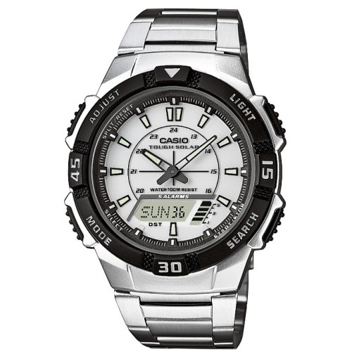 Часы Casio AQ-S800WD-7EVEF
