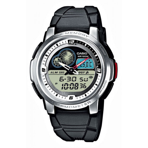 Часы Casio AQF-102W-7BVEF