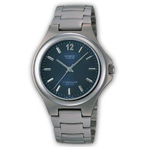 Часы Casio LIN-163-2AVEF