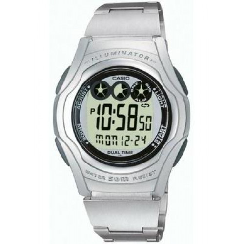 Часы Casio W-E11D-7AVEF