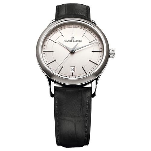 Часы Maurice Lacroix LC1117-SS001-130