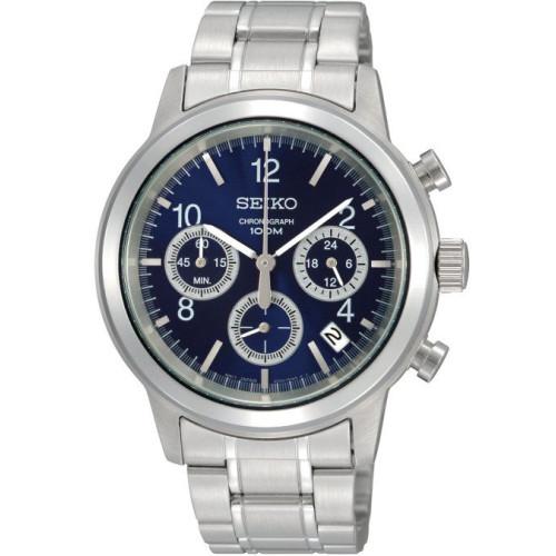 Часы Seiko SSB005P1