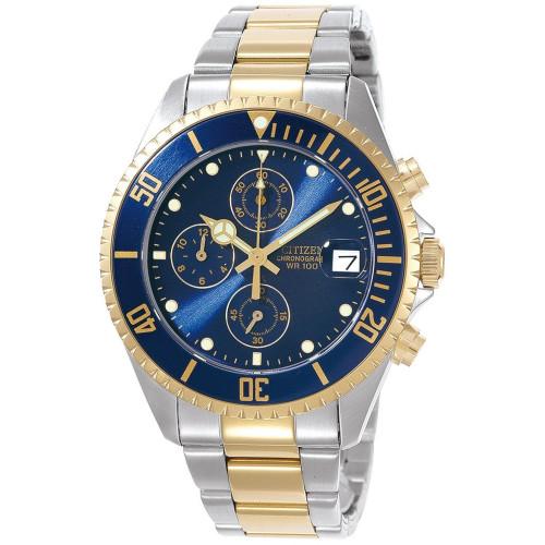 Часы Citizen AN3305-59L