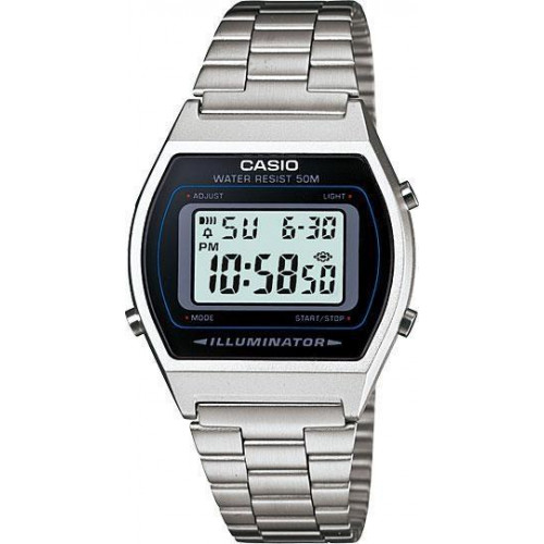 Часы Casio B640WD-1AVEF