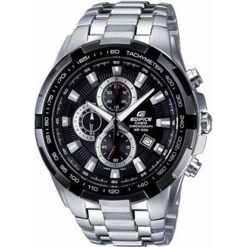 Часы Casio EF-539D-1A9VEF