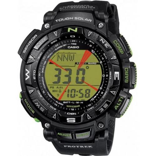 Часы Casio PRG-240-1BER