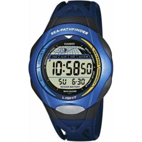 Часы Casio SPS-300C-2