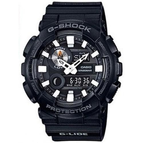 Часы Casio GAX-100B-1AER