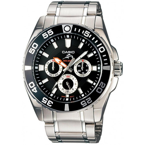 Часы Casio MDV-302D-1AVDF