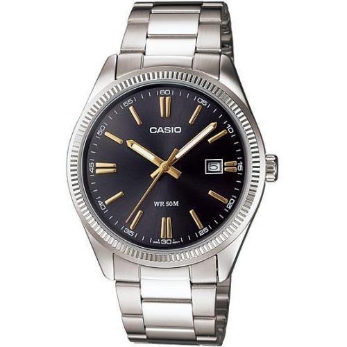 Часы Casio MTP-1302D-1A2VDF