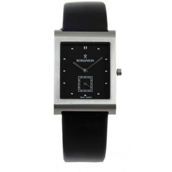 Часы Romanson DL0581NMWH BK