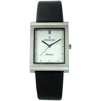 Часы Romanson DL0581SMWH WHITE Уценка