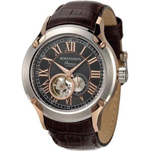 Часы Romanson PB2609RMR2T BK