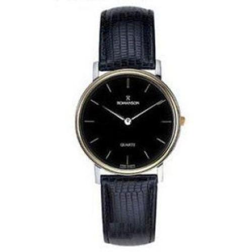 Часы Romanson TL0161SM2T BK
