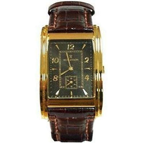 Часы Romanson TL0224BXG BK Уценка