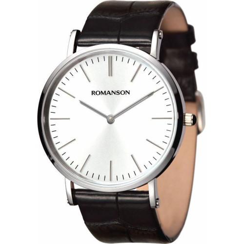 Часы Romanson TL0387MWH WH