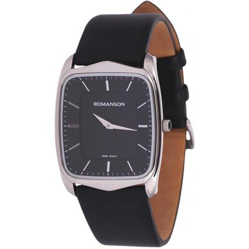 Часы Romanson TL2618MWH BK