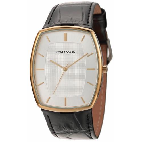 Часы Romanson TL9258CMR2T WH