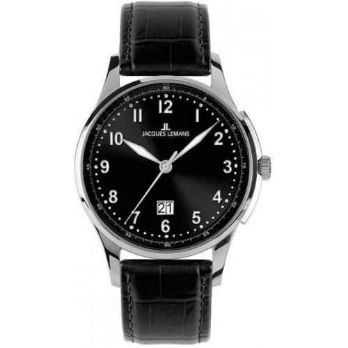 Часы Jacques Lemans 1-1615A