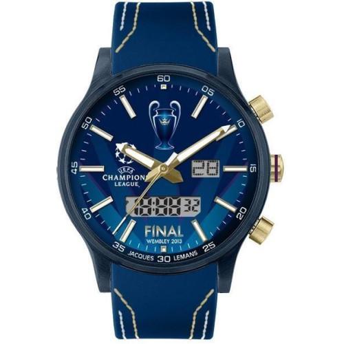 Часы Jacques Lemans UEFA U-41C
