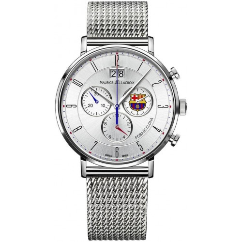 Часы Maurice Lacroix EL1088-SS002-120-1
