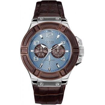 Часы Guess W0040G10
