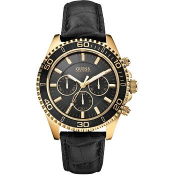 Часы Guess W0171G3