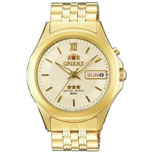 Часы Orient FEM5C00HC9