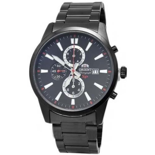 Часы Orient FTT12001B0