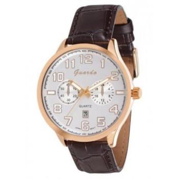 Часы Guardo 00692 RgWBr