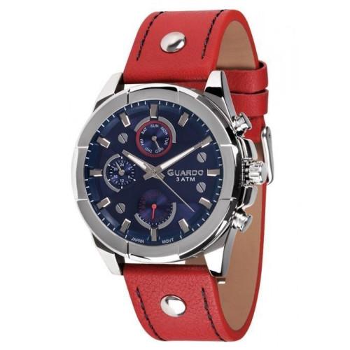 Часы Guardo P10281 SBlR