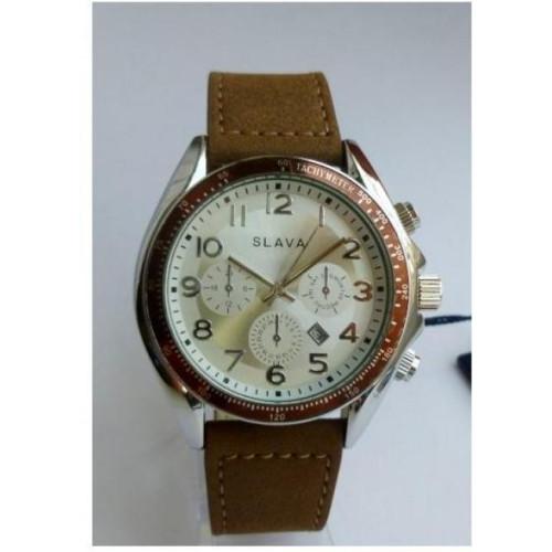 Часы Slava SL10027SRS