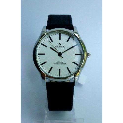 Часы Slava SL10049SWB