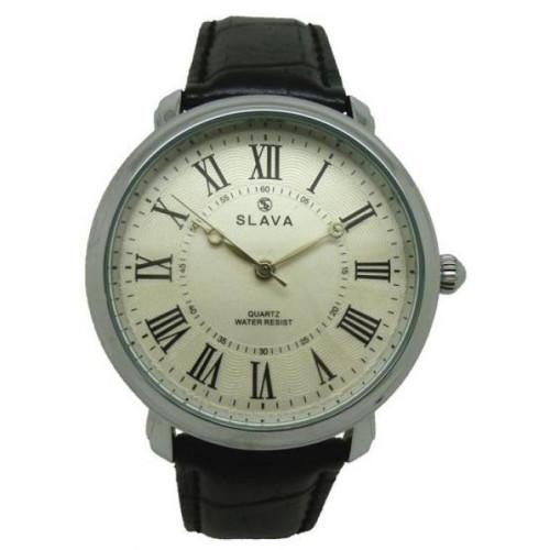 Часы Slava SL10142SW