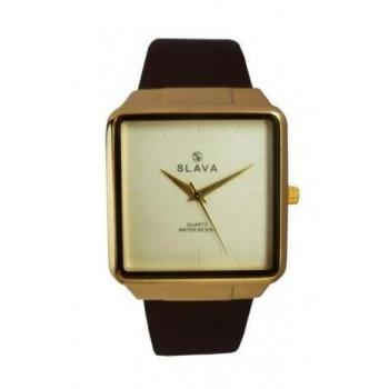 Часы Slava SL10143GW